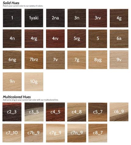 Pravana chromasilk hair color swatch book coloring pages